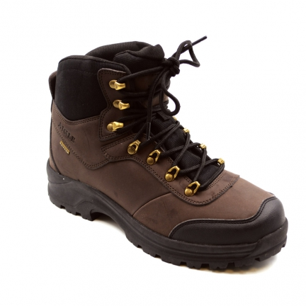 Chaussures Aigle Marron T43