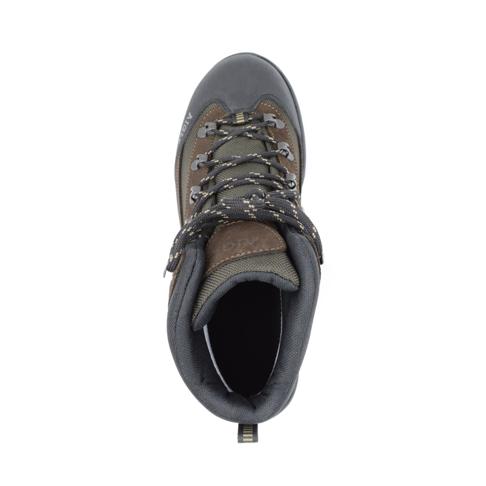 Chaussures Aigle T40 Imperméables Chaussures Aigle Marron qSzUpMV
