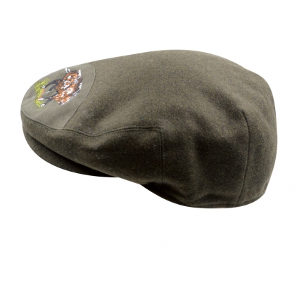 Casquette Broderie Sanglier V2 T57