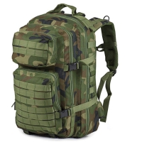 Sac à dos Assault 36L camo