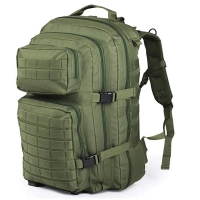 Sac à dos Assault 36L kaki