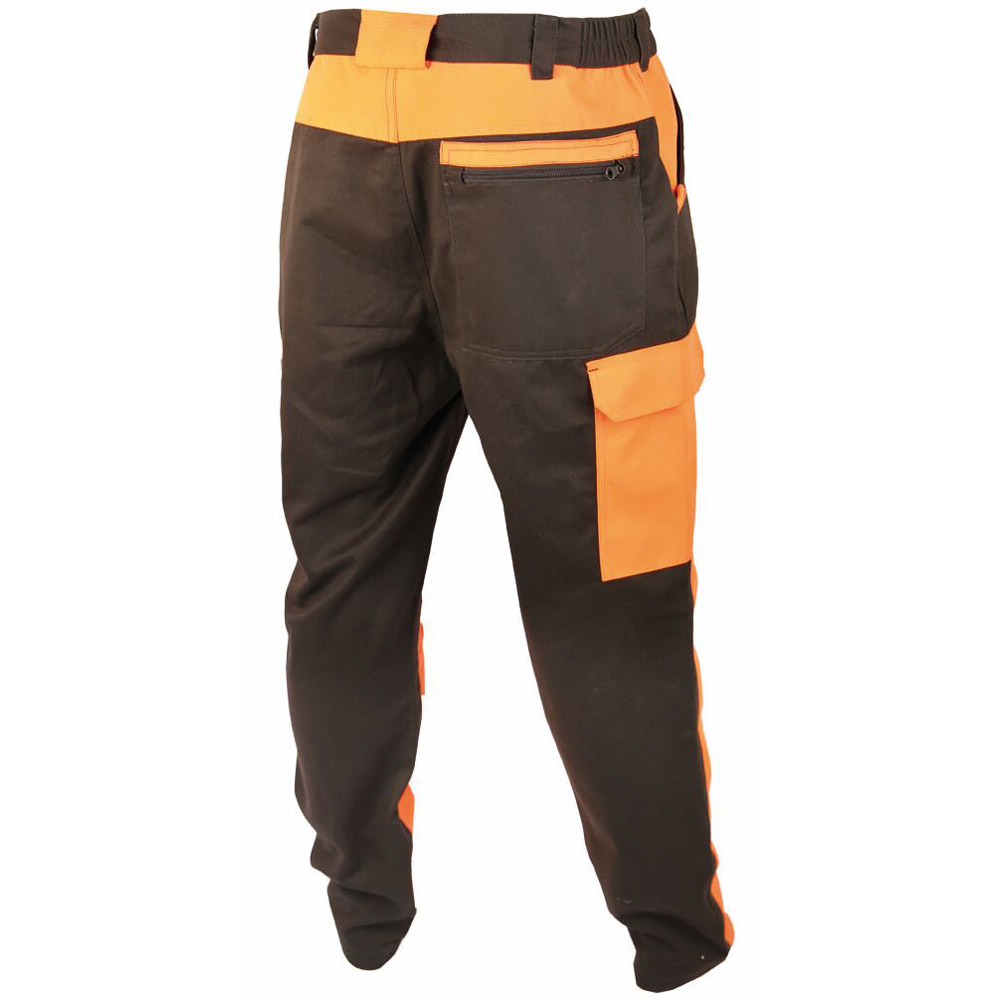 Treeland Pantalon de Chasse Nano Orange
