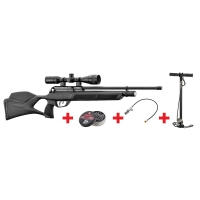 Pack Gamo Ultra puissant PCP 6.35 mm