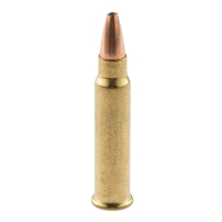Munitions Super-X cal. 17 HMR Winchester