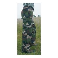 Pantalon M64 Camouflage