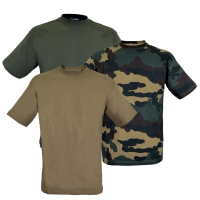 Lot de 3 Tee-Shirts 3 couleurs