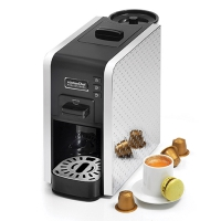 Cafetière expresso multicapsules Multigusto®
