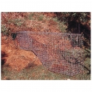 Cage � terrier 1.10 m