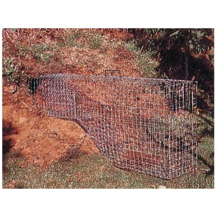 Cage à terrier 1.10 m