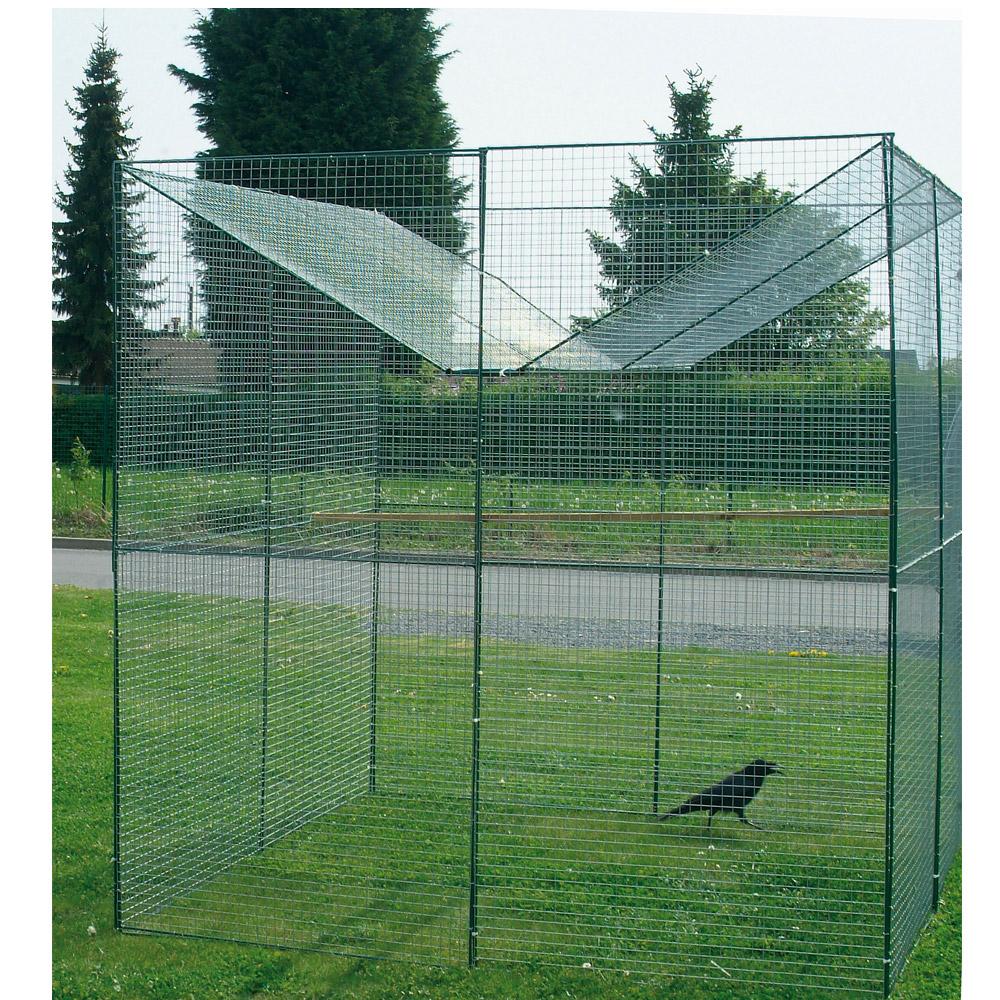 ducatillon parc corbeaux 2 x 2 pi ges et r pulsifs. Black Bedroom Furniture Sets. Home Design Ideas