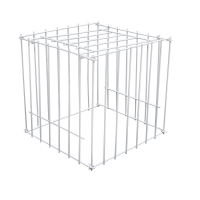 Panier expo 1 case ou cage chanteuse