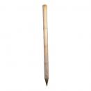 Poteau Diam. 8 cm hauteur 2.5 m (les 10)