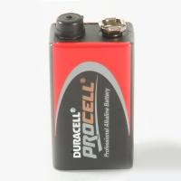 Pile 6F22 ou 6R41 - 9 volts