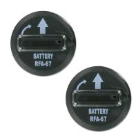 Module pile 6 volts Petsafe® RFA-67D-11