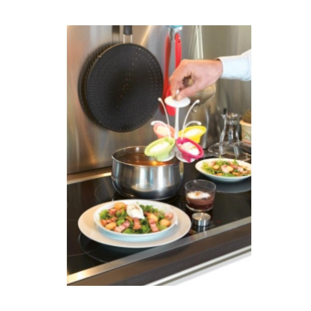 Ducatillon man ge 4 pocheuses mastrad cuisine for Ducatillon cuisine