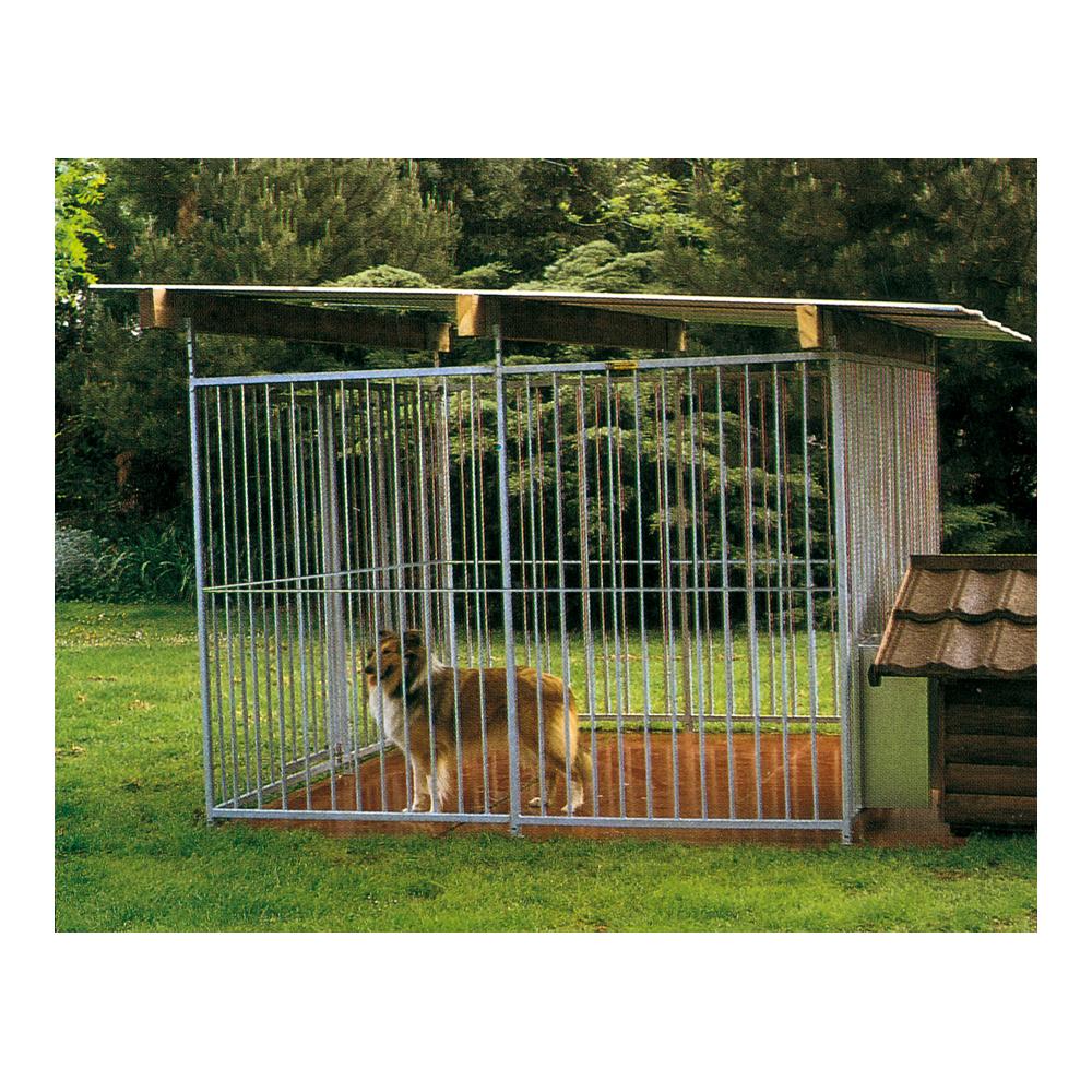 ducatillon panneaux de chenil chiens. Black Bedroom Furniture Sets. Home Design Ideas