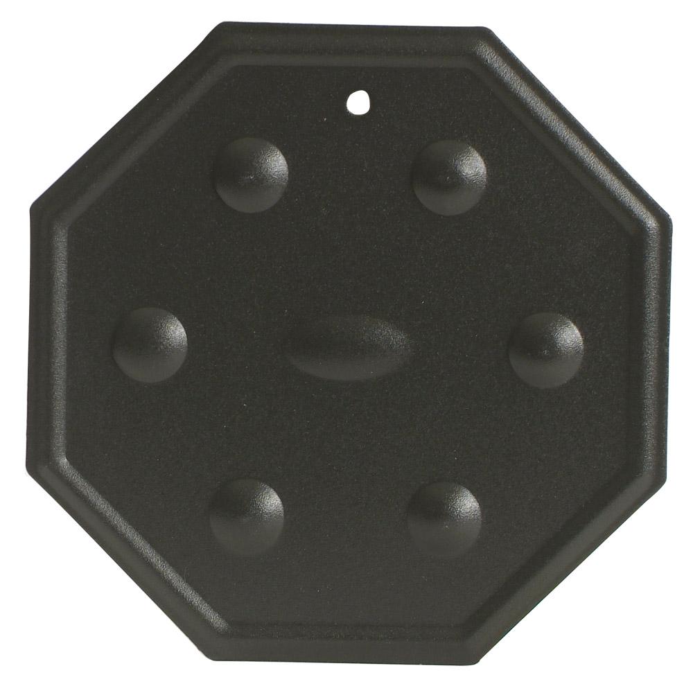 plaque diffuseur de chaleur achat vente de mat riel. Black Bedroom Furniture Sets. Home Design Ideas