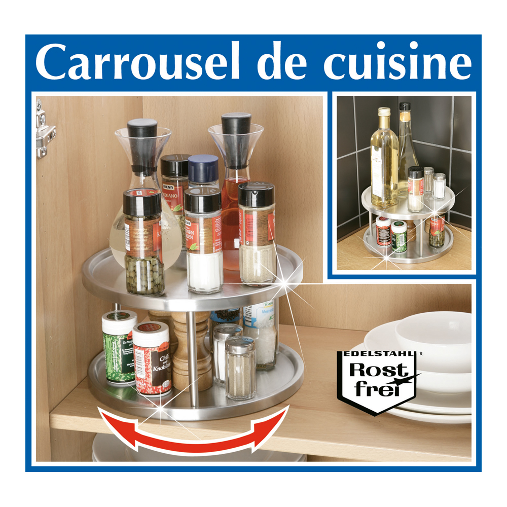 Ducatillon carrousel de cuisine cuisine for Ducatillon cuisine