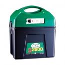 Electrificateur S2600
