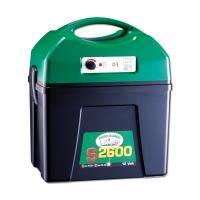Electrificateur pile et batterie S2600