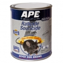Raticide / souricide