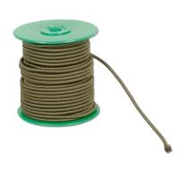 Bobine élastique 25 Mètres Diam 4 mm