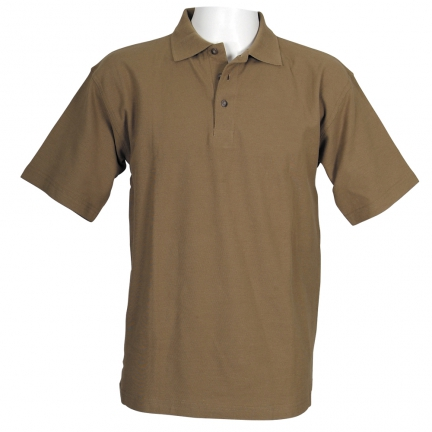 Polo Camel Taille M