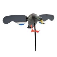 Appelant Canard électrique à ailes tournantes