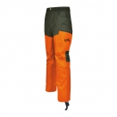 Pantalon ind�chirable Orange Verney Carron