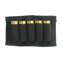 Cartouchière de ceinture 5 tubes