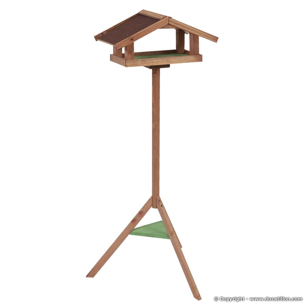 Ducatillon recommandez ce produit un ami - Plan mangeoire oiseaux gratuit ...