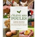 Livre: J'élève mes poules