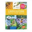 Livre: L'apiculture mois par mois