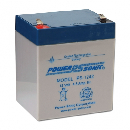 Batterie 12V Rechargeable
