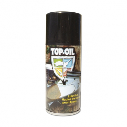 Aerosol Top Oil