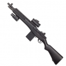 Fusil de sniper airsoft �lectrique