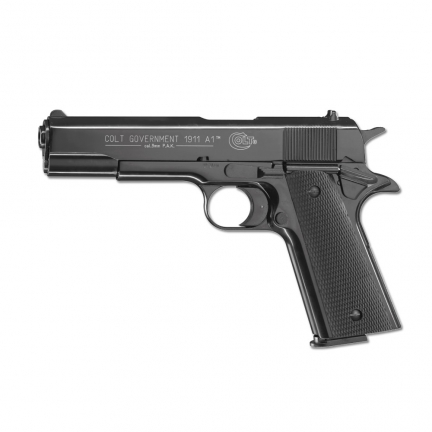 Pistolet d'alarme Colt Government 1911 9mm