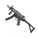 R�plique MP5 HK K-PDW Co2 billes acier 4,5mm
