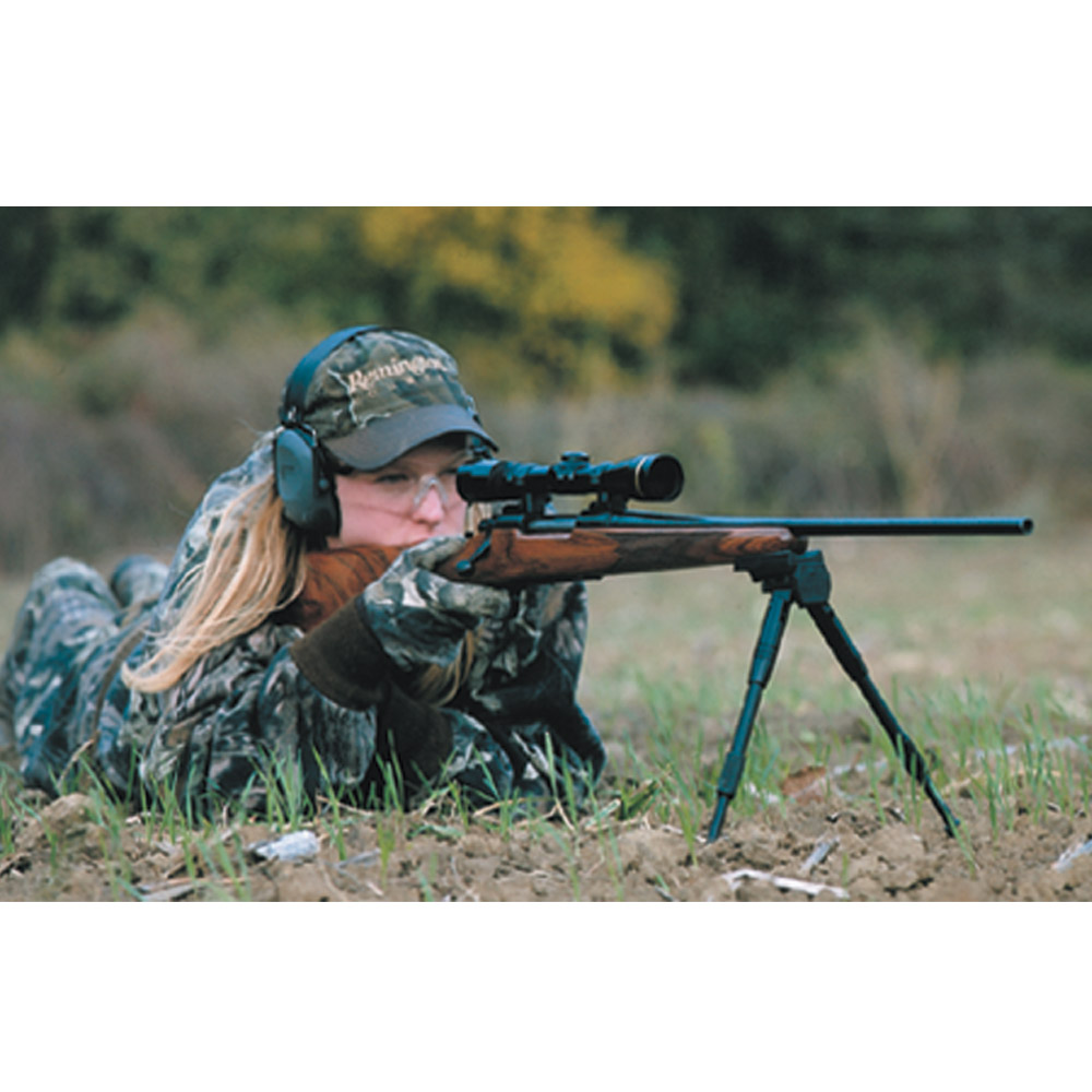 Caldwell Boucliers ambidextres pour tir avec Construction Durable tir et Chasse. Ajustement Solide et Rembourrage /épais pour lext/érieur port/ée