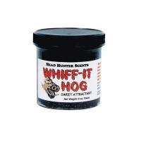 Appât olfactif pour chevreuils et sangliers