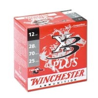 250 Cartouches Winchester X3 plus 32g