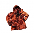 Parka XPO big game isol�e prevent orange Browning