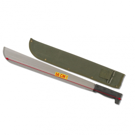 Machette 56 cm + Fourreau