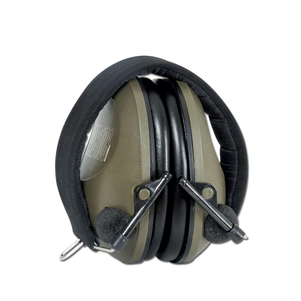 ducatillon casque anti bruit lectronique chasse. Black Bedroom Furniture Sets. Home Design Ideas