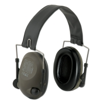 Casque anti bruit électronique Sightoptics